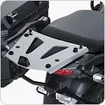 GIVI SRA4105 Aluminium Top Box Rack for Kawasaki Versys 1000