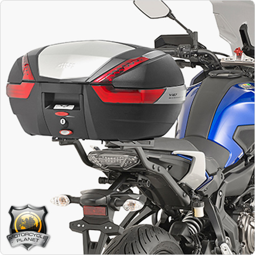 givi 2130fz top box rack for yamaha mt 07 tracer yamaha. Black Bedroom Furniture Sets. Home Design Ideas