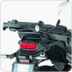 GIVI SR1139 Top Box Rack for Honda Crossrunner 800