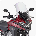 GIVI D1157ST Screen for Honda Crossrunner 800