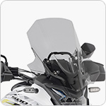 GIVI D1171S Screen for Honda CB 500X