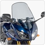 GIVI D437S Screen for Yamaha FZ1 Fazer 1000