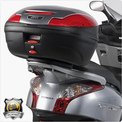 givi e224 top box rack for honda s wing 125 150 honda s wing 125 150 07 12 givi luggage. Black Bedroom Furniture Sets. Home Design Ideas
