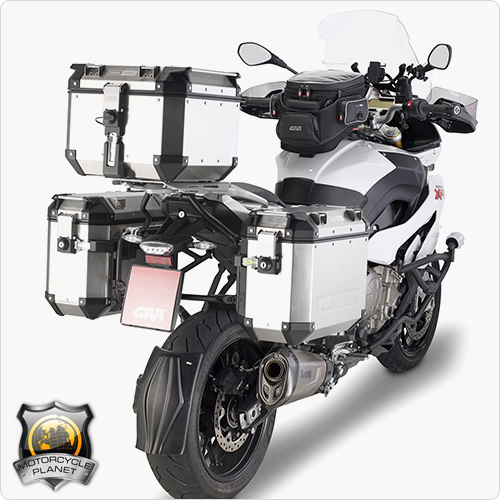 Givi Pl5119cam Pannier Rack For Bmw S 1000 Xr Bmw S 1000 Xr 15 18 Givi Luggage