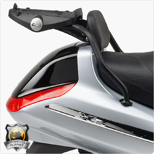 Givi Sr102m Top Box Rack For Piaggio X8 125 150 200