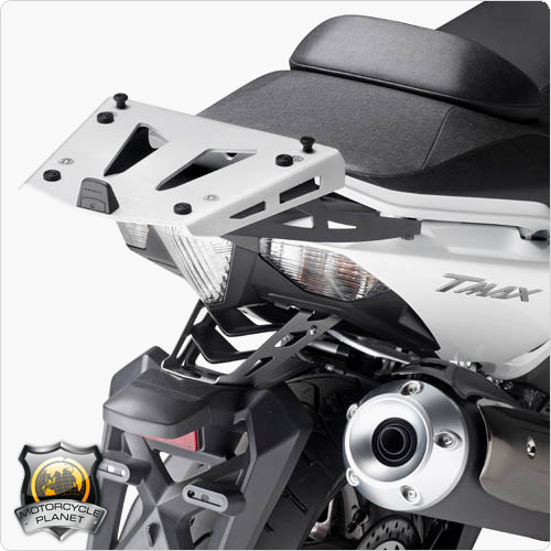 givi sra2013 aluminium top box rack for yamaha t max 530 yamaha t max 530 12 16 givi luggage. Black Bedroom Furniture Sets. Home Design Ideas