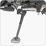 GIVI ES4126 Side Stand Support for Kawasaki Versys 1000