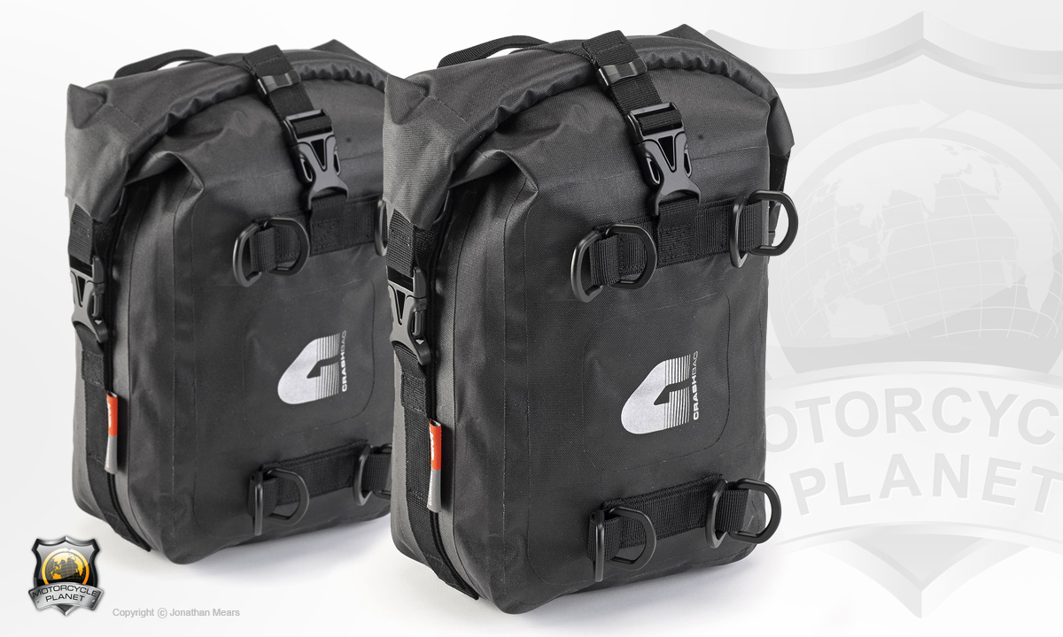 Givi T513 Engine Guard Bags Givi Saddle Bags Givi Luggage