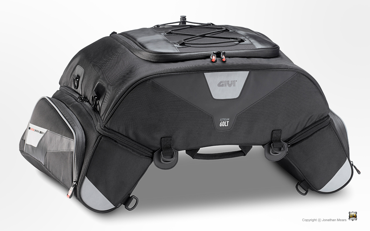 GIVI Tail Bags - GIVI Luggage
